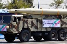 رژیم: تحول امنیتی مهم با شلیک موشک از فاصله ۸کیلومتری