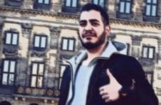 هشتگ اعدام نکنید با پشتیبانی یگان سایبری مجاهدین