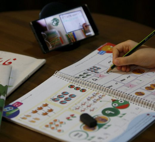محرومیت از تحصیل ۵ میلیون دانشآموز؛ کو اینترنت؟ کو موبایل؟