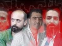 ابتلای ۱۲ زندانی از جمله ۶ زندانی سیاسی به کرونا در بند ۸ اوین