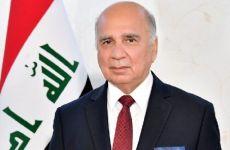 عراق: رژیم گفت حملات به هیاتهای دیپلماتیک ارتباطی به ما ندارد