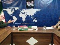 جوانی: ما برای توسعه برنامه موشکی خود هیچ حد و مرزی نداریم