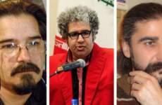 سه عضو کانون نویسندگان به زندان منتقل شدند