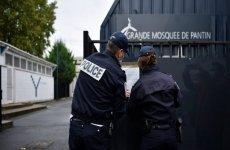 دولت فرانسه یک مسجد اسلامگرایان افراطی در حومه پاریس را بست