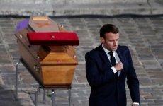 """فرانسه : در برابر """"اسلام رادیکالی"""" کوتاه نمیآییم، البته دیر شروع کرد"""