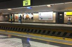 رژیم: نیاز مترو تهران به ۵۰۰۰ میلیارد تومان بودجه تعمیرات