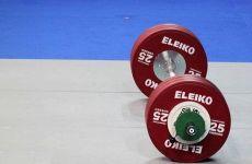رسوایی جدید در وزنهبرداری ، کشف ۱۸نمونه دوپینگ دستکاری شده
