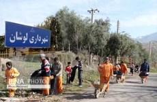 کارگران شهرداری لوشان شش ماه مزد طلبکارند
