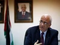 درگذشت دبیرکل سازمان آزادیبخش فلسطین در پی ابتلا به کرونا