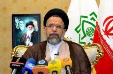 آمریکا وزیر اطلاعات و دیگر عوامل کشتار ماهشهر را تحریم کرد