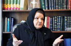 ازار و اذیت وکلا و بخصوص زنان  توسط رئیسی و قوه قضاییه رژیم