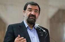 طرح ایجاد کمربند طلایی رژیم در خاور میانه و واکنش  نماینده عراقی