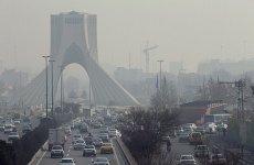 ٰرژیم:هوای اگزوز خودروهای فیلتردار، پاکتر از هوای کنونی تهران است