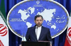 """تصویب بیانیه """"نقض شدید و فاحش حقوق بشر"""" در ایران اخوندی، مبارک"""