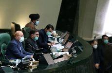 حمله شدید صباغیان به قالیباف در صحن علنی مجلس اخوندی