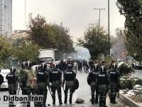 سوزش رژیم از قیام ۹۸،مردم میخواهند بدانند که چرا شلیک کردند