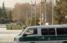 رژیم: جوانی که دست بسته با شوکر برقی و گازفلفل به جانش افتادند
