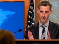 واشنگتن: برجام مانع اعمال تحریمهای غیرهستهای نمیشود