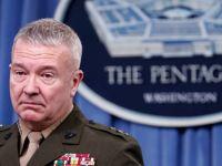 فرمانده سنتکام: ایران همچنان بزرگترین تهدید در منطقه است!