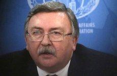 روسیه در جانبداری از اخوندها: ادعای کشف ذرات اورانیوم  تهدید به شمار نمیرود!!