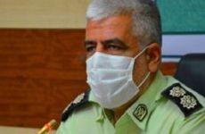 دروغهای سرکرده پلیس الیگودرز بعد از کشتن و مجروح کردن جوانان این استان