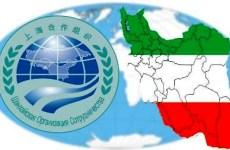 موضوع عضویت رژیم ایران در سازمان همکاری شانگهای تقریبا منتفی است