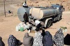 مدیر عامل اب رژیم: ۲۵۱۰ روستای سیستان و بلوچستان فاقد تأسیسات آب هستند