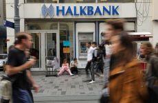 بانک هالک ترکیه متهم به پولشویی و نقض قوانین مرتبط با تحریم رژیم ایران است