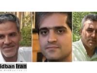 وضعیت معلم های بازداشتی: زندانی، ممنوع الملاقات و  ممنوع التماس