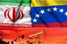 تحلیل رژیم از امضای قرارداد با ونزوئلا،  روسیه و چین وارد این کار نمیشوند