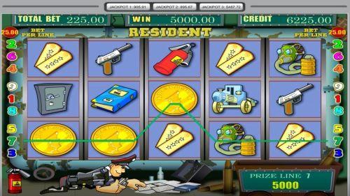 Игровые автоматы играть бесплатно старые лягушки к чему снится выиграть в казино много денег