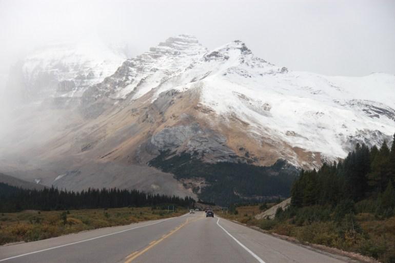 Slapen & budget Canadese Rockies roadtrip