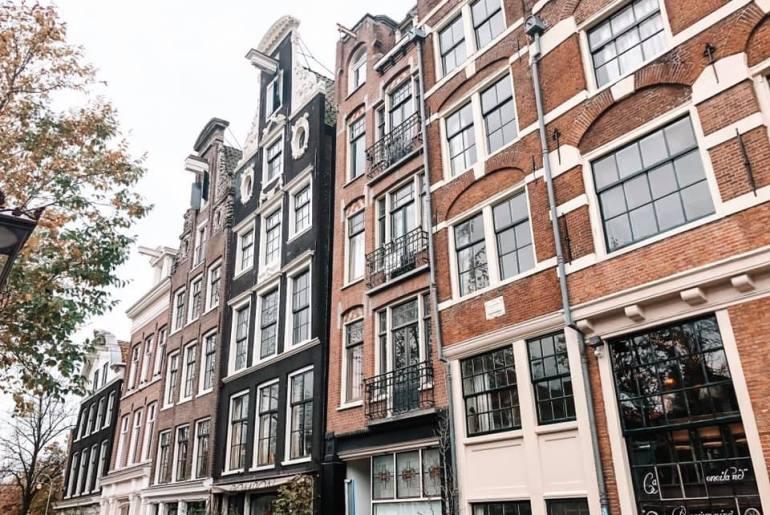 45 dingen om te doen in Amsterdam!
