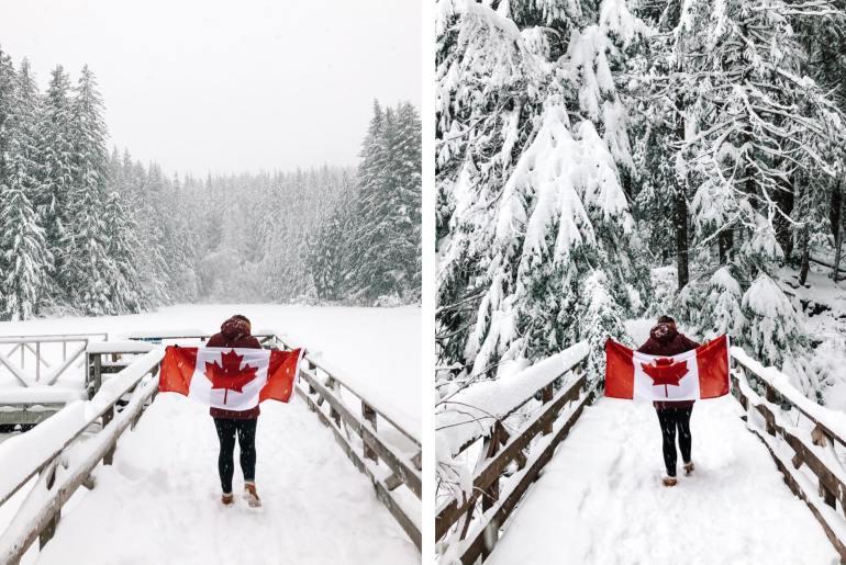 Goed nieuws! Mijn Canadese Permanent Residency!
