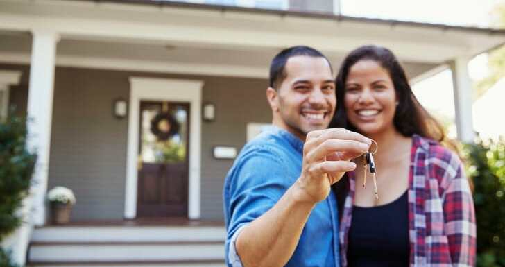 First time home buyer FAQs - queens real estate