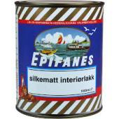EPIFANES SILKEMATT INTERIØRLAKK  0,5 LTR