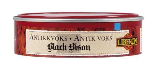 BLACK BISON VOKS FARGELØS  150ML