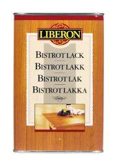 BISTROT LAKK EIK MEDIUM -  1LTR