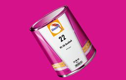 GLASURIT 22 SERIE 0.6 L