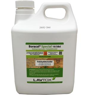 BORACOL 10  2,5 L