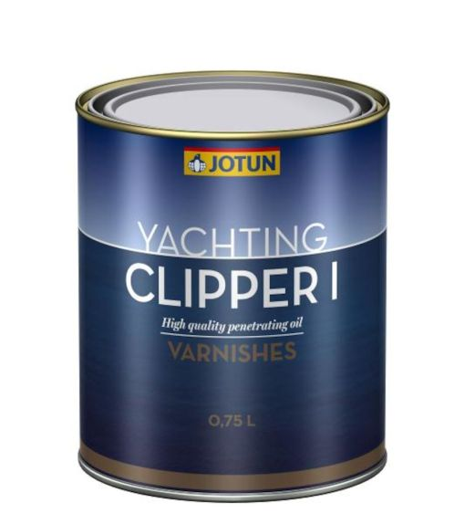 YACHTING CLIPPER 1  0,75LTR