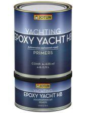 YACHTING EPOXY YAC HB A+B  0,75LTR