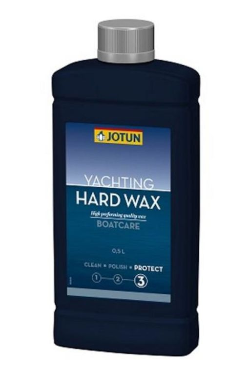 YACHTING HARDWAX  0,5LTR