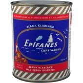 EPIFANES KLARLAKK BLANK  1 LTR