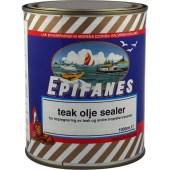 EPIFANES TEAKOLJE SEALER  1 L