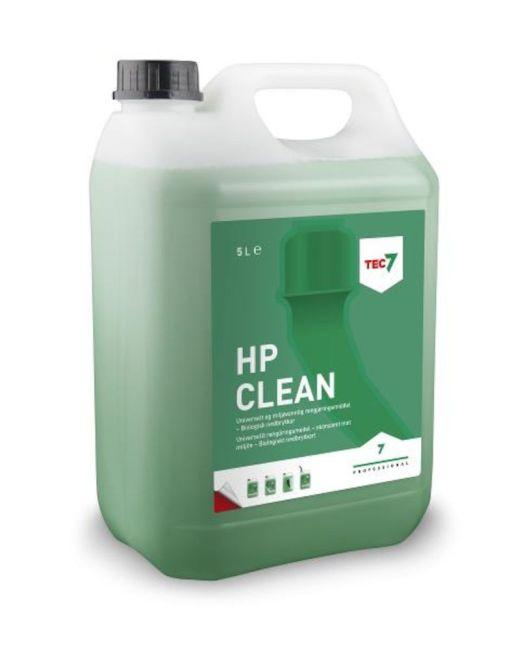TEC7 UNIVERSALVASK HP CLEAN 5L