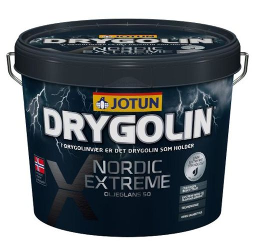 JOTUN DRYGOLIN NORDIC EXTREME 3L