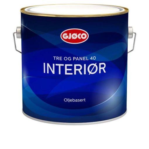 GJØCO INTERIØR 40 2,7L