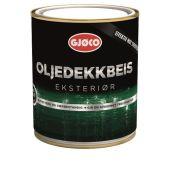 GJØCO OLJEDEKKBEIS 0,68L