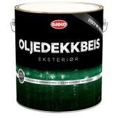 GJØCO OLJEDEKKBEIS 9L